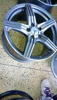 Mercedes Benz Brand new Rims 17 inch