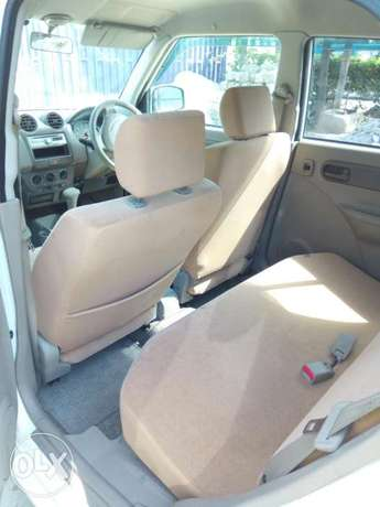 3 new Nissan Pino units on special offer Nanyuki - image 6