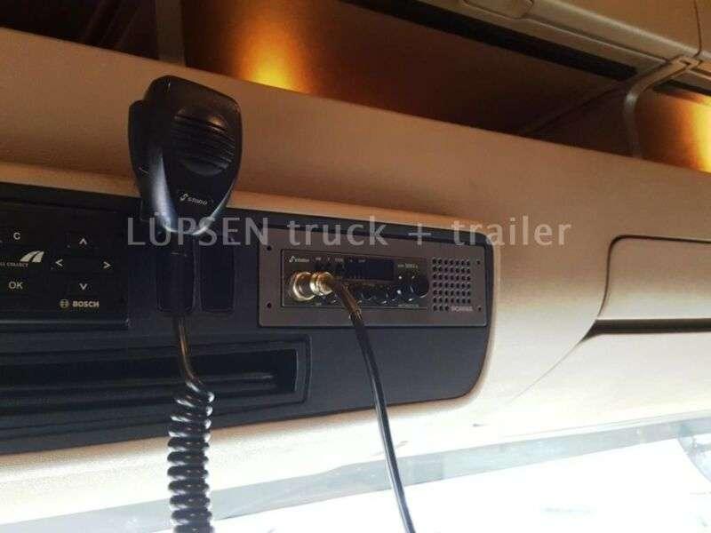 Scania R410 MEB Topline / Retarder / Standklima - 2014 - image 10