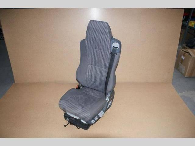 MAN sedadlo TGA - 2004