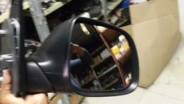 nissan np 200 / sandiero door mirror for sale