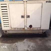 clean 30kva diesel generator in Perfect Condition for sale