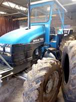 Used new Holland Ts 90