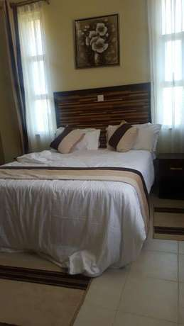 2 bedroom apartment fully furnished 7k per day Mtwapa - image 2