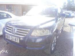VW toureg For Sale