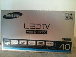 Samsung LED TV Series 5-5000