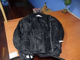 Womans Biker Jacket new still has tag