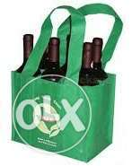 Bottle Carrier Bag*New**Ksh60**