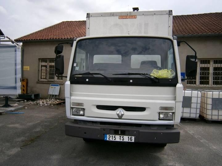 Renault S135 - 1997