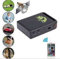 Multi Purpose Mini GPS Trackers
