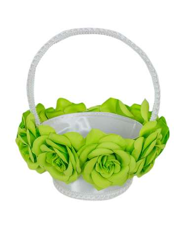Roses flower girls basket Nairobi CBD - image 3