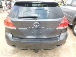 Very clean Toyota Venza