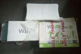 UK Used Wii Nintendo