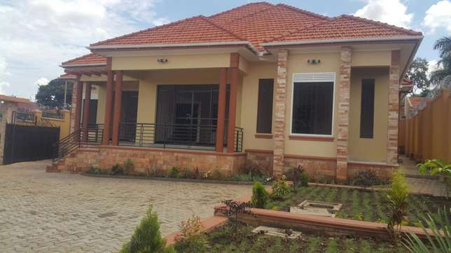Kira house for sale 550m Wakiso - image 2