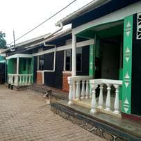 Executive self contained double for rent in kireka at 230k