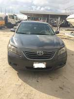 Super clean Toyota Camry (2008) full option
