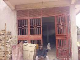 Abig shop for rent in Kireka