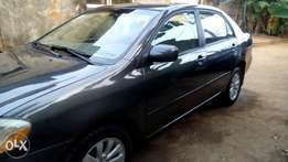 Good and clean Nigeria used car