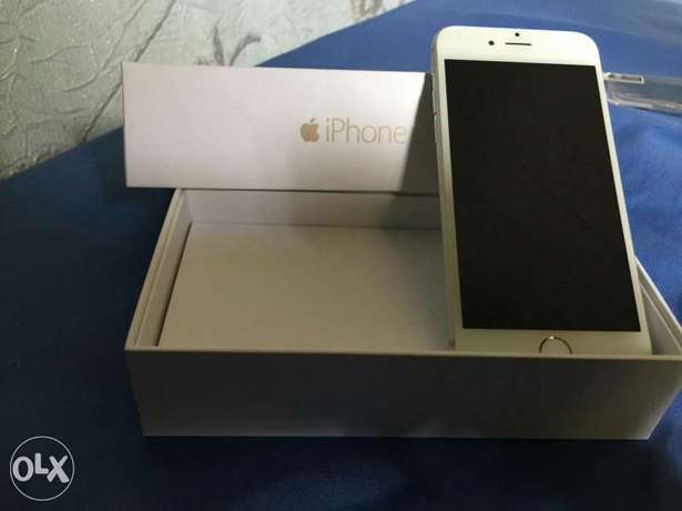 IPhone 6 ,64gb,intact working fine,please only serious buyers only Gwarinpa - image 1