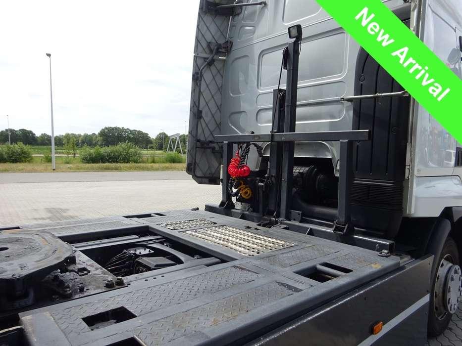Renault PREMIUM 430 EEV Trucktransporter - 2013 - image 4
