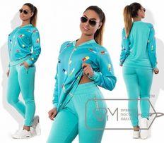 Спортивни Костюм - Жіночий одяг в Тернопільська область - OLX.ua eb35f9c60983b