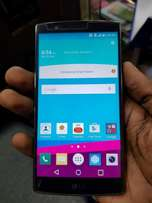 Used LG G4 32GB good as new