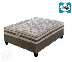 Low priced Sealy beds