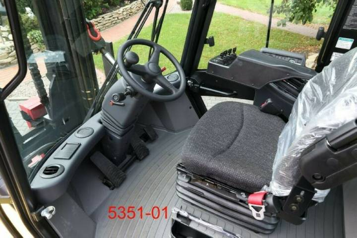 Hyster H 16 Xm 6 - 2018 - image 8