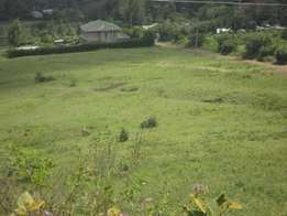 1/2 acre plots available for sale in Kiserian