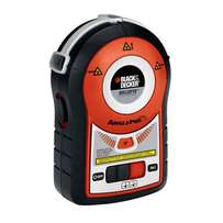 Black & Decker BullsEye Auto-Leveling Laser With AnglePro - BDL170
