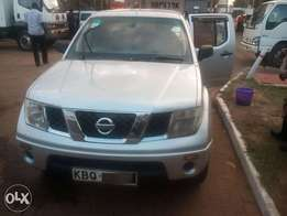 Navara Double Cabin- Manual