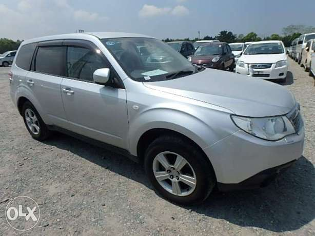 X-MAS Offer at good dealer price for Subaru forester Majengo - image 1