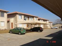 1 Bedroom Townhouse at Santa Maryna - Ferndale, Randburg
