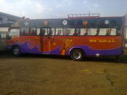 NQR 37seater