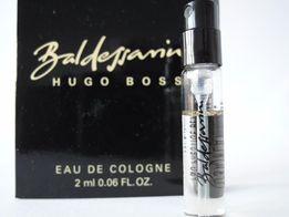 179d12f11906e Hugo Boss BALDESSARINI Eau de Cologne 2ml próbka z atomizerem ORYGINAŁ