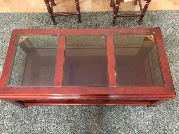 Coffee Table for sale Kahawa sukari - image 3