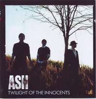 Ash - Twilight Of The Innocents (CD)
