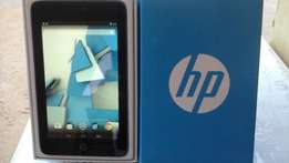 "HP 7"" 3G Wifi Tablet"