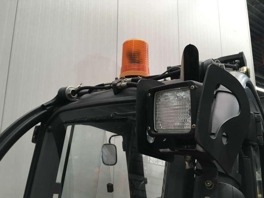 Linde H25T - 2004 - image 12