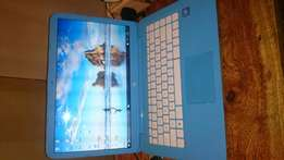 HP slim LaptopHP 4gb RAM 500 gb hard disk 64 bit brand new