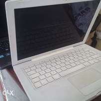 Clean and good Apple Laptop