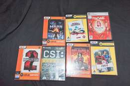 7 Pc Games