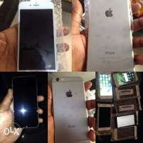 Apple iPhone 6 - 16Gig Space Gray