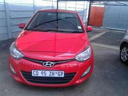 Hunyadi i20 Excellent condition (1.4 engine for sale)