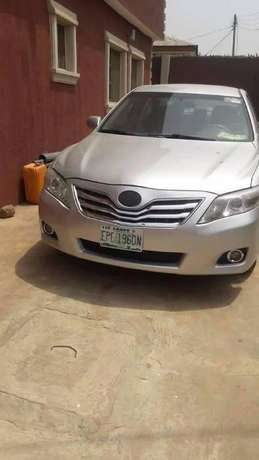 Toyota camry 2007 model for sale!!! Lekki - image 5
