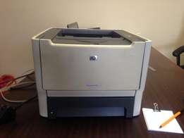 HP Laserjet P2015 Printer for Sale