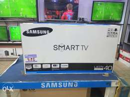Samsung Smart 40 Inch New-Free Delivery