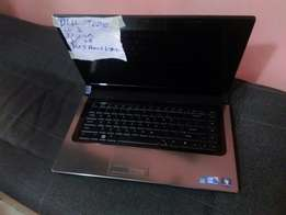 UK used Dell studio laptop for sale