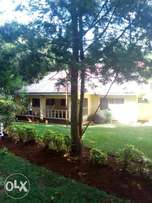 A beautiful home on sale.3bedroomed,in Rongo town.