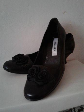 7340674dd Продам Женские новые кожаные туфли,размер 36 !: 300 грн. - Женская ...
